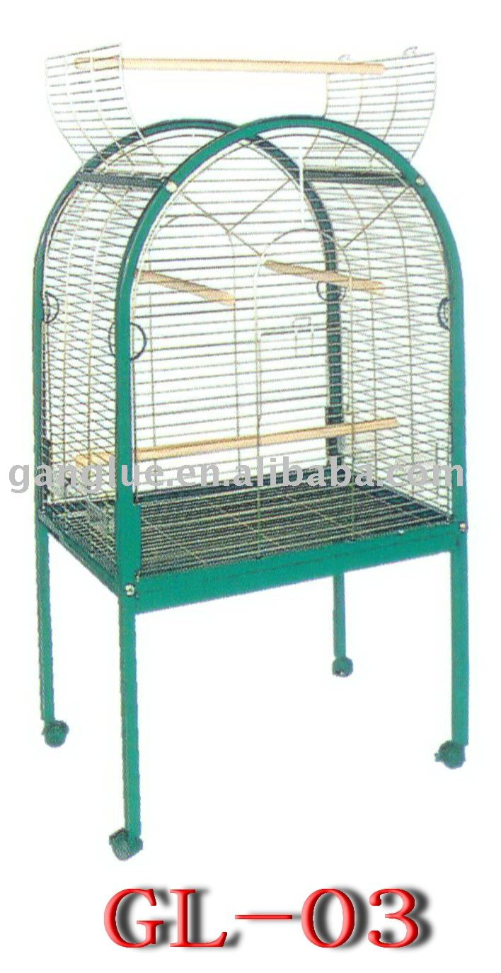 GL-03 aviary bird cage