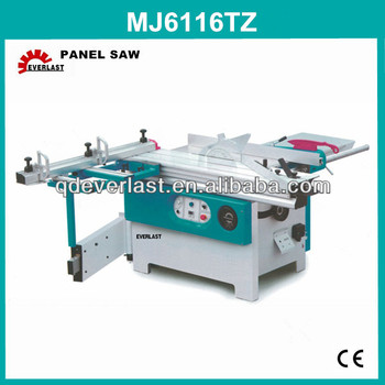 table saw combination machine