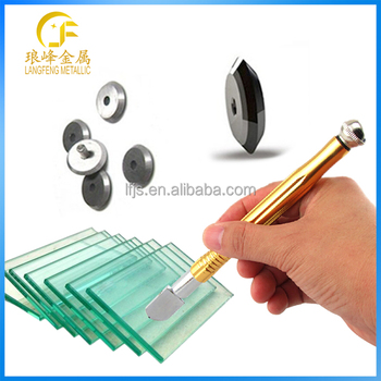 Professional Hand Glass Cutter /Hand Glass Cutter With Diamond Tip Handy  Tool/toyo Glass