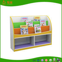 Kindergarten School Furniture/Schoolbag Cab/cabinetry/cabinets/cupboard with wall cabinet/shelves/wardrobe/cycling/drawer/pantry