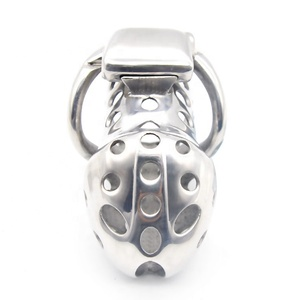 Cock Lock Chastity Device Male Chastity Cage Penis ring cock Bird Cage