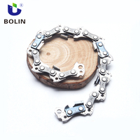 "91 3/8lp""-050"" full chisel chainsaw chain for king saw chain any size can be customized"