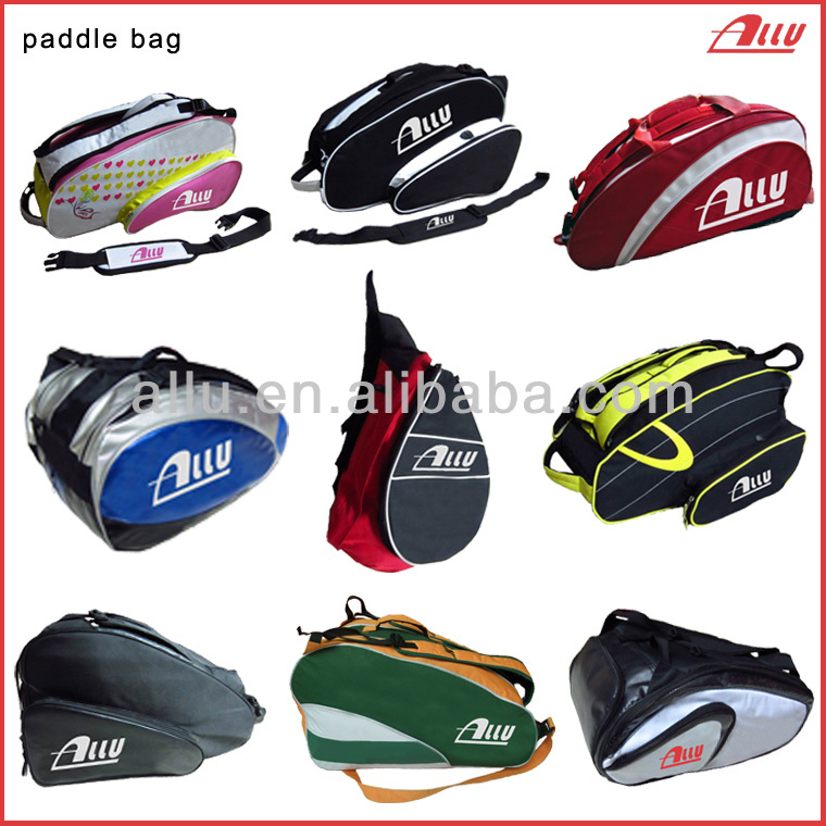 paddle racket cover bag