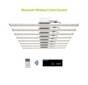 Samsung lm561 Hydroponics/Horticulture/Greenhouse/Seeding/Farm LM301B led  grow light bar full spectrum