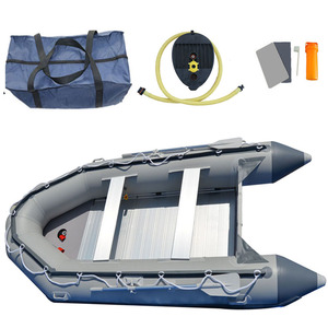 Rigid Hull Fiberglass Inflatable Boat Tent For Inflatable Boat