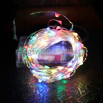 Micro Led String Lights Best Micro Led String Lights Battery Powered Warm White Mini String Light