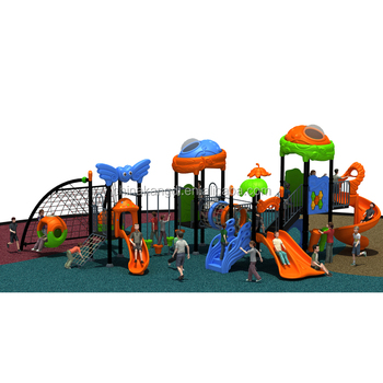 Outdoor Plastic Climbing Frames Fitness Equipment Accessories Kids ...