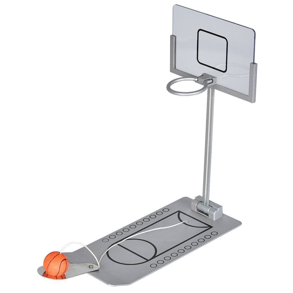 Foldable Office Game Set Mini Desktop Basketball,Table Basketball Game,Creative Gifts,Shooting Toy