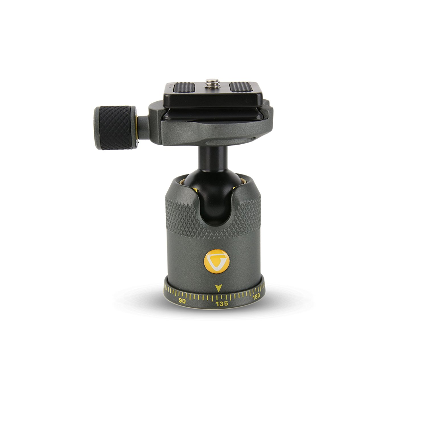 Vanguard VEO 2 Ball Tripod Head, Gray (VEO 2 BH-45)