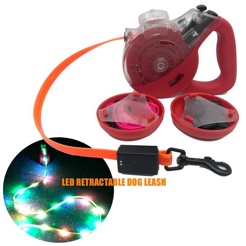 Waterproof Reflective Custom Dog Safety Harness, Adjustable Dog Chest Harness