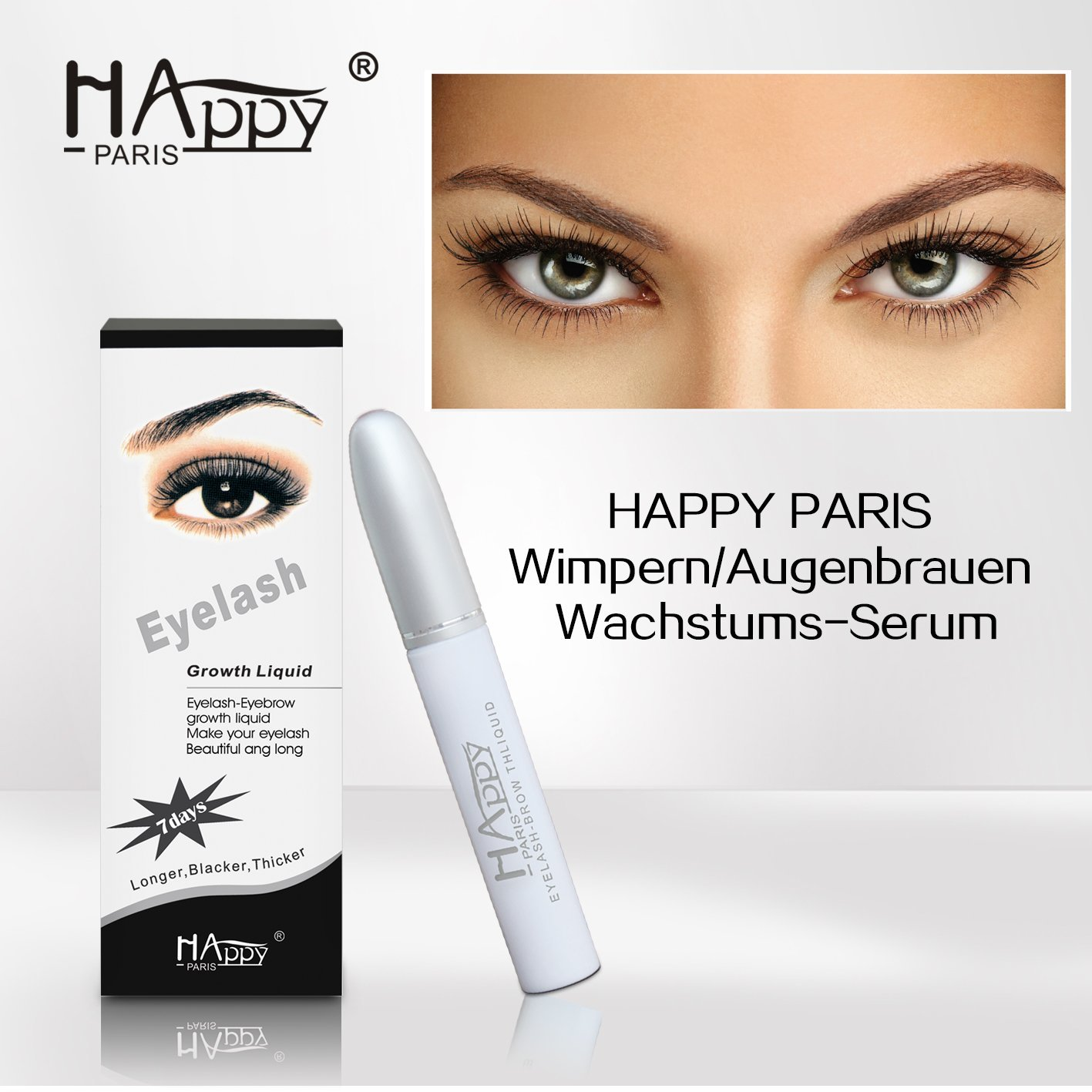 Cheap Growth Eyelashes Find Growth Eyelashes Deals On Line At