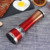 Factory Wholesale Best Selling Colorful Electric Salt and Pepper Grinder