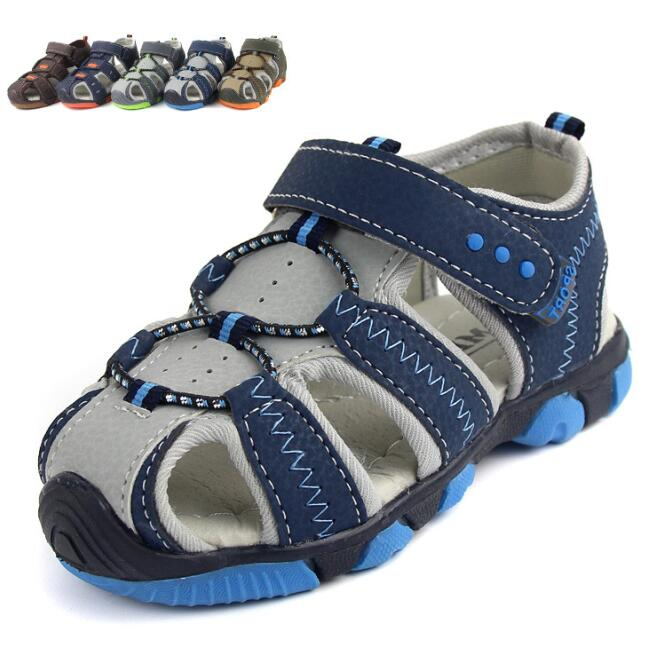 9b81d94e58b87 Cute Boys Sandals Wholesale