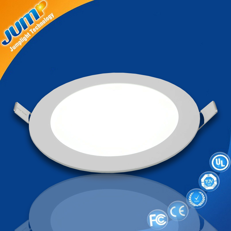 Ultra thin 18W embedded recessed led panel downlight
