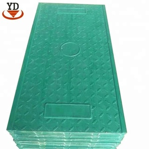 Light weight frp new sewer cover manhole cover for sidewalk