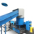 Plastic recycling pelletizing machine/rigid PP PE ABS PVC granulating line/plastic granule raw material machine