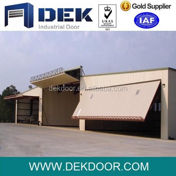 Remote Control Vertical Bifold Garage Doors - Buy Vertical Bifold ...