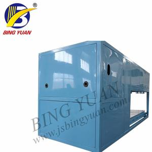 High cost performance 5000KG/24H Direct Refrigeration Block Ice Plant, ice block maker
