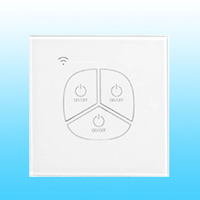 Mobile Phone Remote Control Wireless Switch With Timer Remote Control WIFI Plug