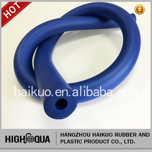 Factory Price User-Friendly EPDM/NBR/Rubber Foam Tube / Good Quality Rubber Foam Hose