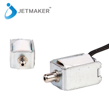 Jetmaker áp lực vi solenoid y tế <span class=keywords><strong>van</strong></span> gas cho massage