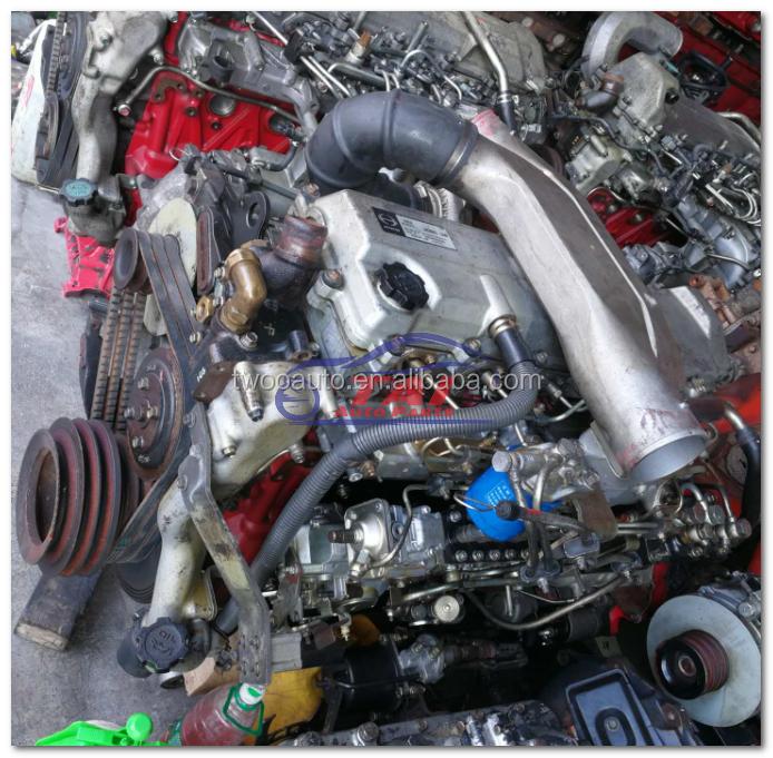For Isuzu 4jg2 Oil Coolertai Auto Parts Cooler