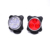 Waterproof USB Rechargeable 4 Light Mode LED Bike Lights/Bicycle Light