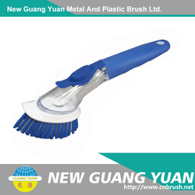 Factory price chimney soap tube cleaning brush