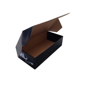 Fashionable Solid Custom Packaging Shipping Box For Skateboard
