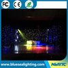 Wedding backdrop decoration light led curtain wall light