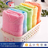 China manufacturer Customized High Quality wedding souvenirs towel