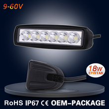Wholesales led light bar offroad mini atv with high reliability