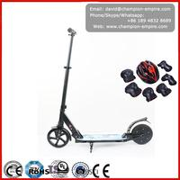 2016 New CE Certified Hands Free 6.5 Inch Two Wheel Self Balancing Electric Scooter