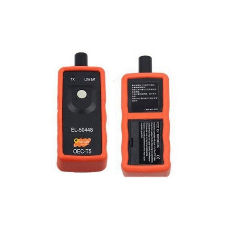 new brand el-50448 tpms repair tool air tire pressure monitor sensor