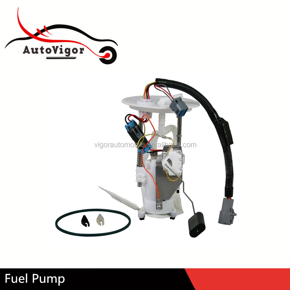 Fuel Pump Module Assembly For Ford Explorer/& Mercury Mountaineer 2004  E2355M