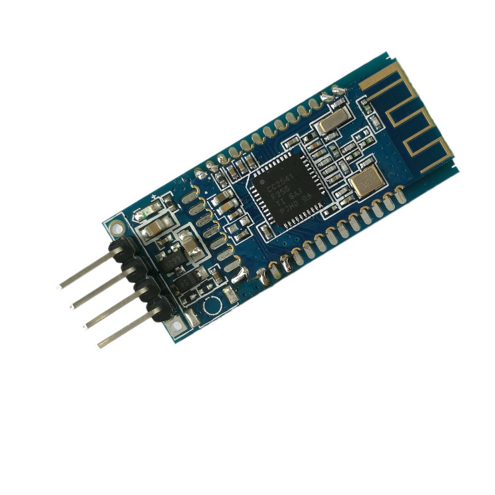 Seajunn AT-05 BLE Bluetooth 4.0 Uart Transceiver Module CC2541 Central Switching compatible HM-10