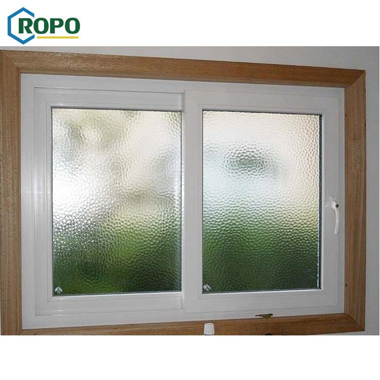 Closing Sliding Windows Bathroom Window