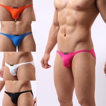 20Spandex Sb1133 80Nylon Buy Ropa Venta Caliente Sexy De Valiente Para Los Bikini Boxer Persona Hombres Interior rBQWdCxoe