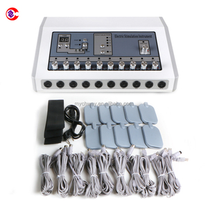 Good sale weight loss electrotherapy machine ems slim microcurrent health care product