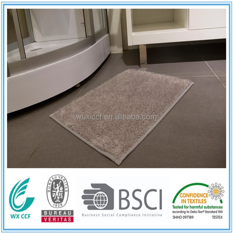 Rubber Backed Bathroom Carpet Supplieranufacturers At Alibaba