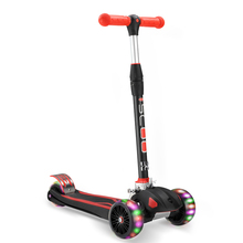 <span class=keywords><strong>Mini</strong></span> Regolabile in Altezza Pieghevole 3 Ruote <span class=keywords><strong>Scooter</strong></span> calcio per I Bambini
