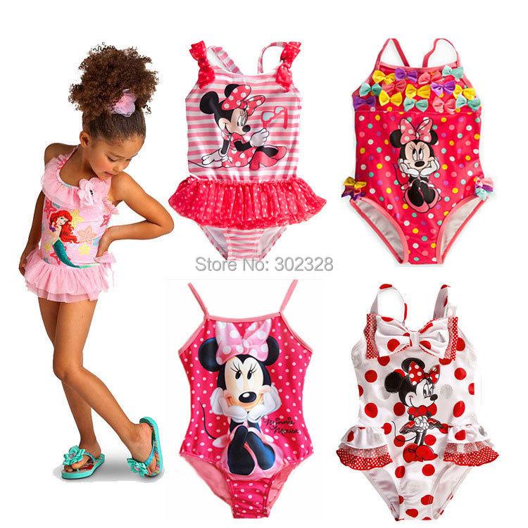 f27107337 Vestidos de baño para niña | bañadores | Vestidos, Vestidos de baño y  Vestidos de princesa