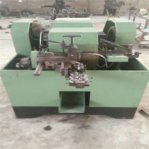 used high speed drywall screw making machine with best price