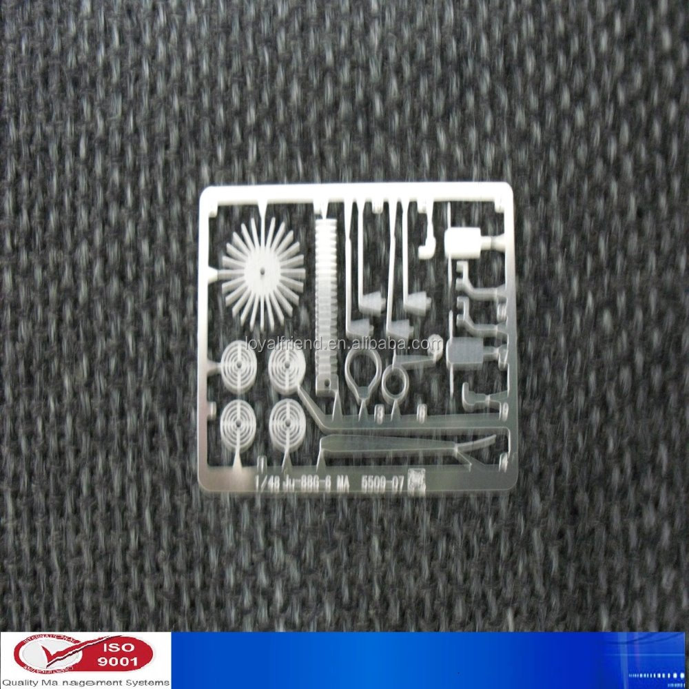 Hot Selling Custom Nickel Current Plate Parts
