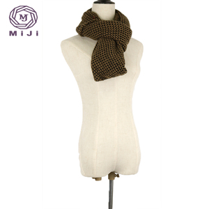 Fashion Women Winter Knit Infinity Neck Snood Scarf
