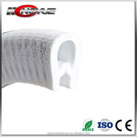 Manuafcture Good performance Good elasticity rubber seals for canisters auto window sealer