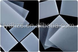 Prismatic Diffusers |White Polystyrene Light Diffusing Plastic Sheet