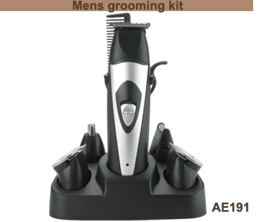 AE81 Anbo hair clipper nose trimmer mens grooming kit switch blade nose trimmer electric nose hair trimmer