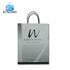 Printed Logo gift Twisted Handle Paper Bag