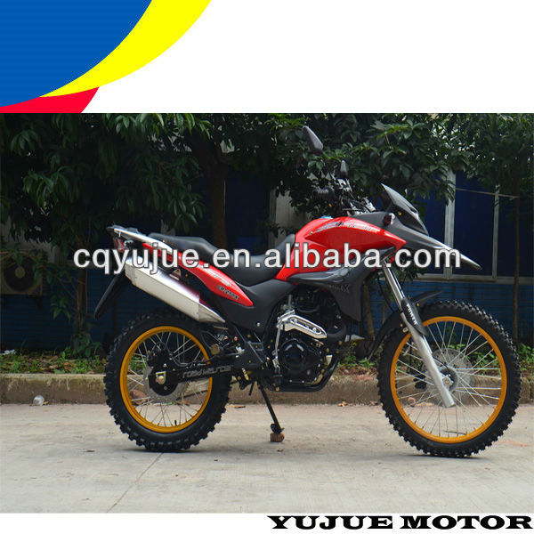 China Hot Sale 250cc Motocicleta